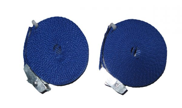 Tension Belts x2 For Cargo Carrier