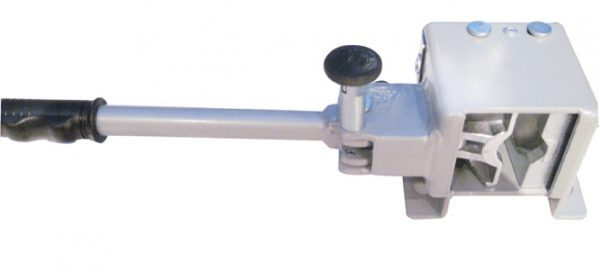 Single Lever Quick Release for Cargo Carrier
